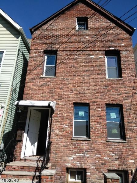 55 Nichols St #2, Newark City, NJ 07105 (MLS #3561446) :: REMAX Platinum