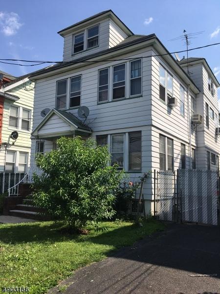 23 Elmora Ave, Elizabeth City, NJ 07202 (MLS #3562061) :: The Debbie Woerner Team