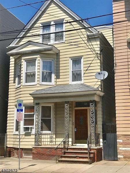 327 New York Ave, Newark City, NJ 07105 (MLS #3562180) :: REMAX Platinum