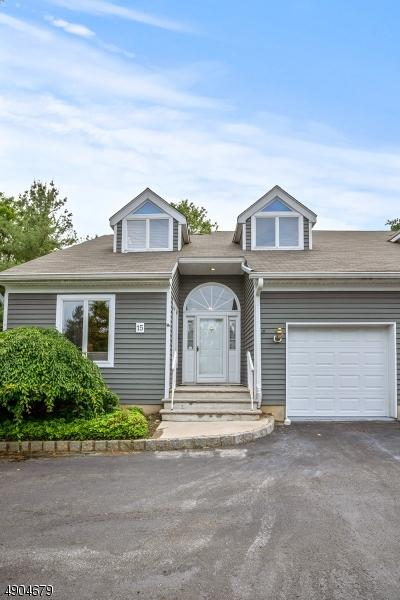 15 Meadowview Ln, Berkeley Heights Twp., NJ 07922 (#3563464) :: The Force Group, Keller Williams Realty East Monmouth