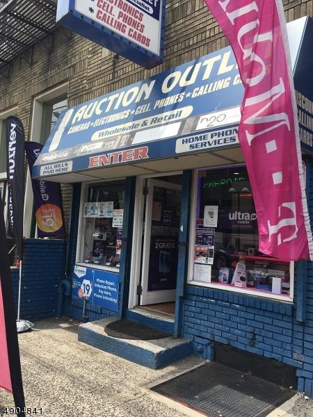 37 Pacific St, Newark City, NJ 07105 (MLS #3563662) :: REMAX Platinum