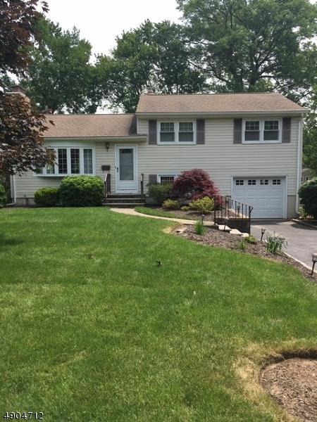 121 Wingate Rd, Parsippany-Troy Hills Twp., NJ 07054 (MLS #3563947) :: William Raveis Baer & McIntosh
