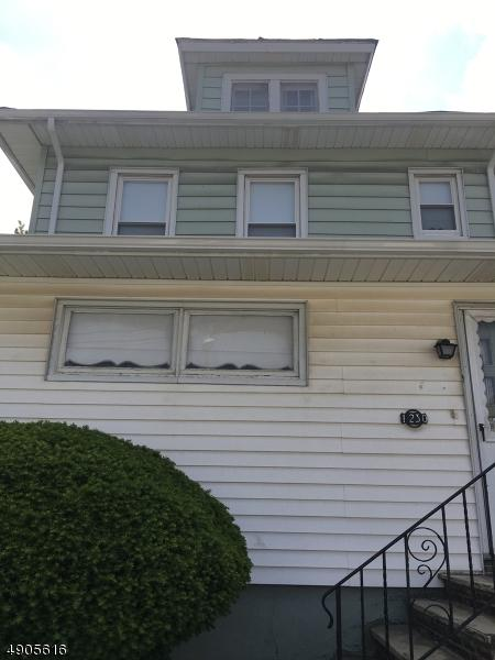 1230 Woodruff Ave, Hillside Twp., NJ 07205 (#3564341) :: Group BK