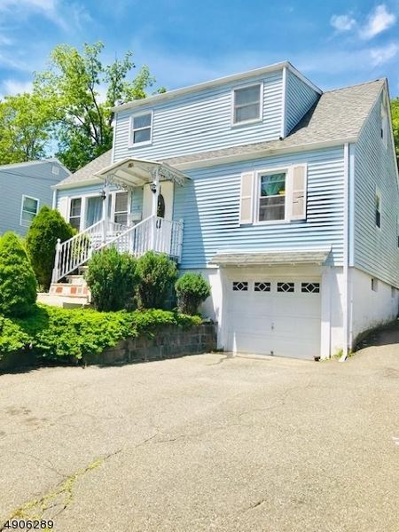 59 Elizabeth St, Dover Town, NJ 07801 (MLS #3564955) :: Zebaida Group at Keller Williams Realty