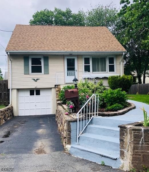 14 Beechwood Ave, Parsippany-Troy Hills Twp., NJ 07034 (MLS #3565361) :: REMAX Platinum