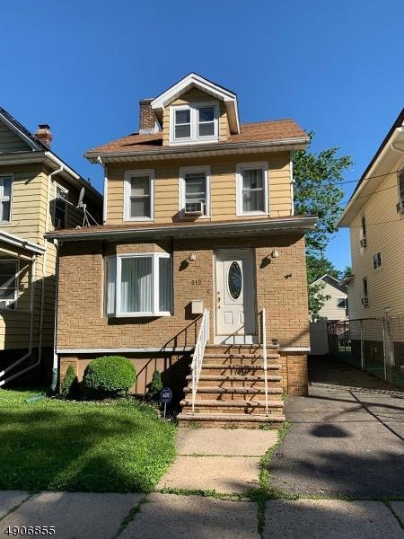 519 Murray St, Elizabeth City, NJ 07202 (MLS #3565542) :: SR Real Estate Group