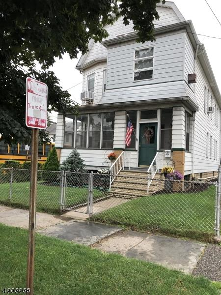 718 Linden Ave #02, Elizabeth City, NJ 07202 (#3565652) :: Group BK