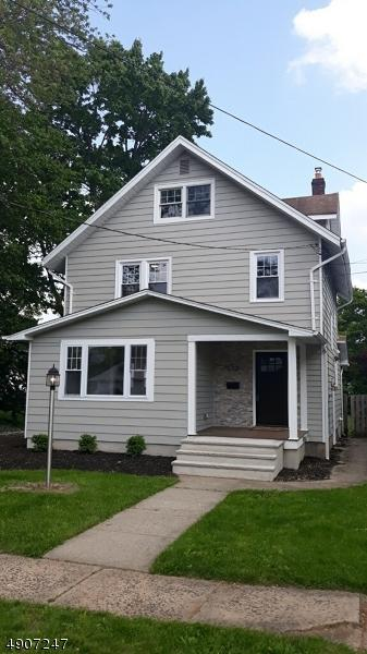 513 2ND ST, Dunellen Boro, NJ 08812 (MLS #3565925) :: Zebaida Group at Keller Williams Realty