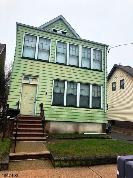 87 Trimble Ave, Clifton City, NJ 07011 (MLS #3566155) :: Pina Nazario