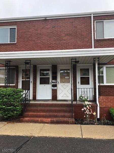 262 Chamberlain Avenue #12, Paterson City, NJ 07502 (MLS #3566208) :: Weichert Realtors