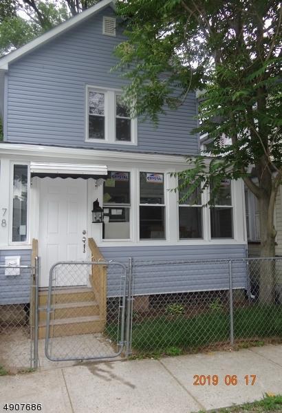 78 Mitchell St, West Orange Twp., NJ 07052 (MLS #3566289) :: REMAX Platinum