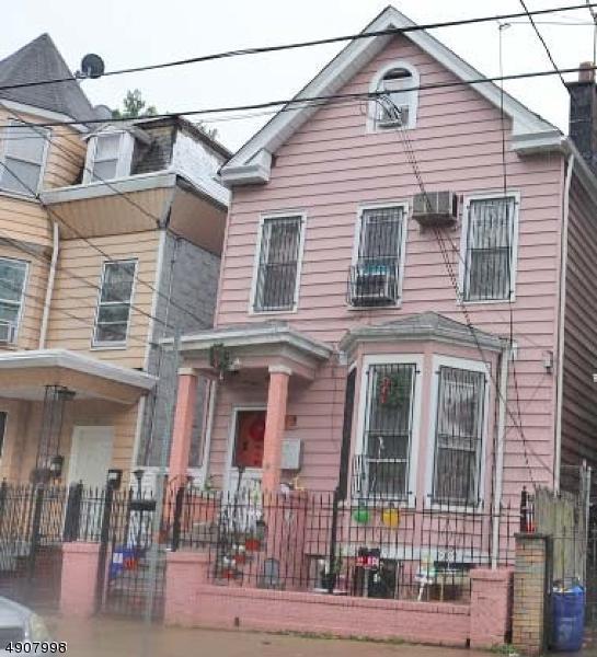 160 Garside St, Newark City, NJ 07104 (MLS #3566737) :: Mary K. Sheeran Team