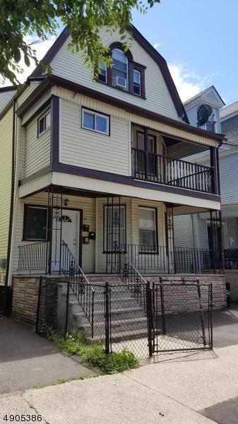 48 North 18TH St, East Orange City, NJ 07017 (MLS #3566789) :: William Raveis Baer & McIntosh