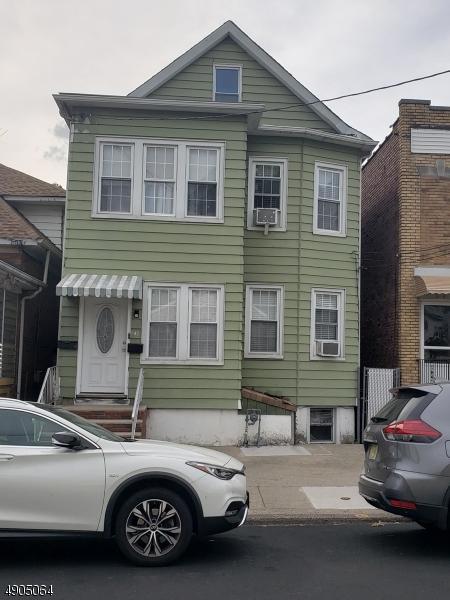 141 Mac Arthur Ave, Garfield City, NJ 07026 (MLS #3567051) :: William Raveis Baer & McIntosh
