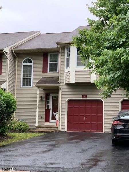 4 Pinehurst Dr, Washington Twp., NJ 07882 (MLS #3567129) :: Mary K. Sheeran Team