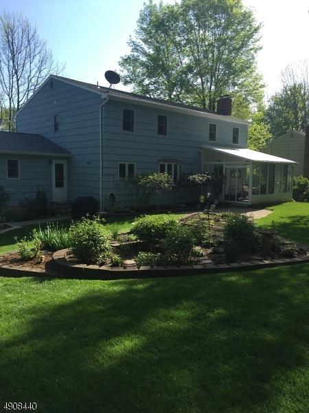 14 Deer Chase Rd, Morris Twp., NJ 07960 (MLS #3567598) :: SR Real Estate Group