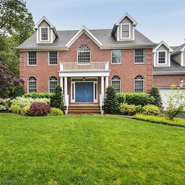 60 Linden Pl, Summit City, NJ 07901 (MLS #3567859) :: Coldwell Banker Residential Brokerage