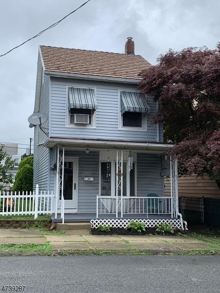 145 Lewis St, Phillipsburg Town, NJ 08865 (MLS #3567935) :: Weichert Realtors