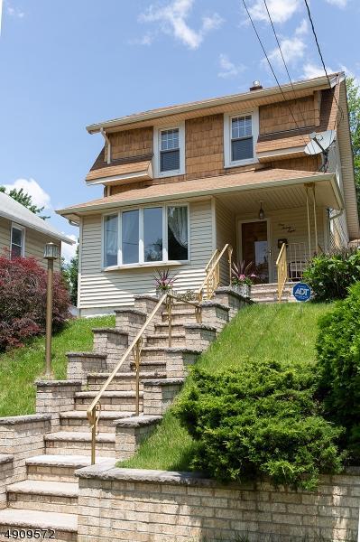 128 Church St, Nutley Twp., NJ 07110 (MLS #3568326) :: REMAX Platinum
