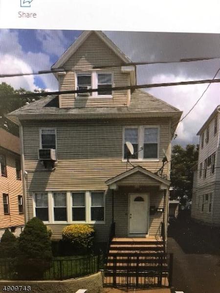 381 E 26Th St, Paterson City, NJ 07514 (MLS #3568513) :: The Dekanski Home Selling Team