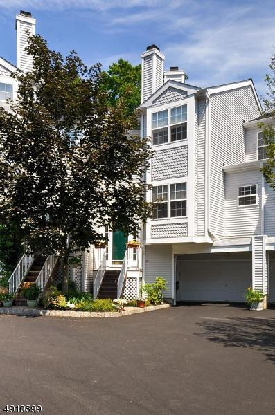 1309 Grandview Ct, Hanover Twp., NJ 07981 (MLS #3569376) :: SR Real Estate Group