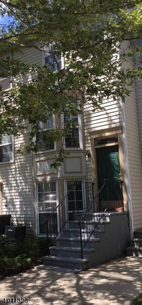 57 S Orange Ave, Newark City, NJ 07103 (MLS #3569755) :: Coldwell Banker Residential Brokerage