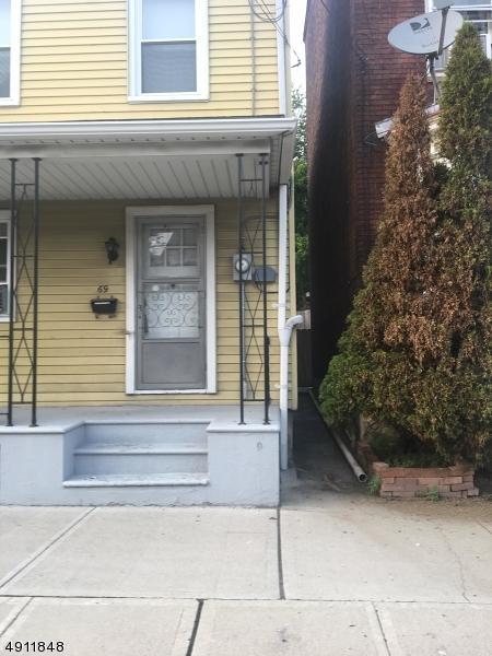 69 Sitgreaves St, Phillipsburg Town, NJ 08865 (MLS #3570260) :: Weichert Realtors