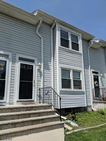27 Village Dr #27, Hamburg Boro, NJ 07419 (#3571310) :: Jason Freeby Group at Keller Williams Real Estate