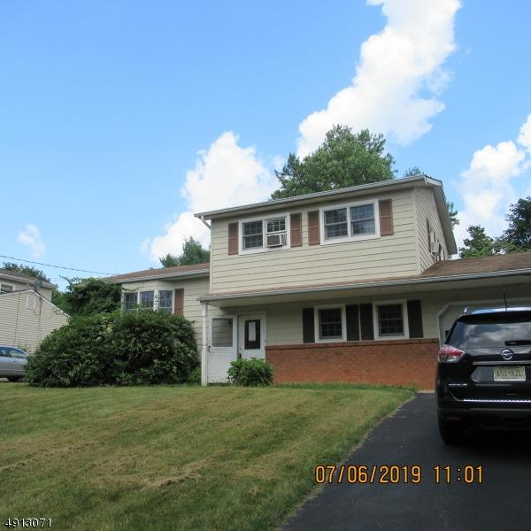 150 College View Dr, Hackettstown Town, NJ 07840 (MLS #3571318) :: The Debbie Woerner Team