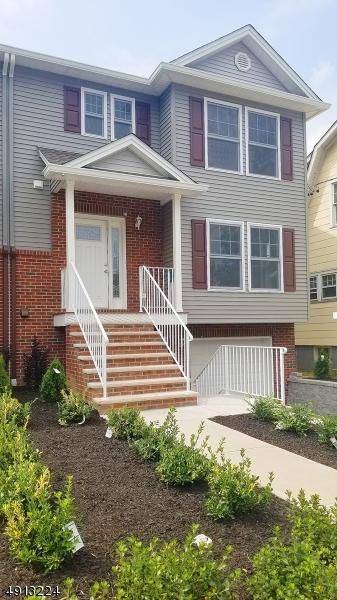 213 Lindsley Ave, South Orange Village Twp., NJ 07079 (MLS #3571528) :: The Debbie Woerner Team