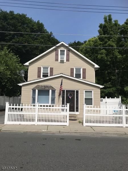 347 Rutherford Ave, Franklin Boro, NJ 07416 (MLS #3571744) :: William Raveis Baer & McIntosh