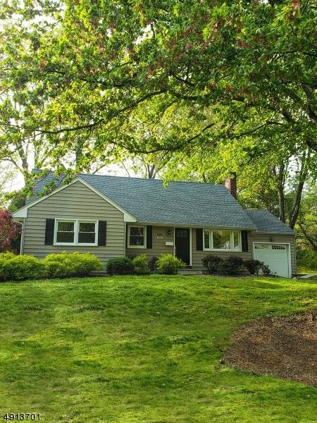 1961 Grenville Rd, Scotch Plains Twp., NJ 07076 (#3571965) :: Daunno Realty Services, LLC