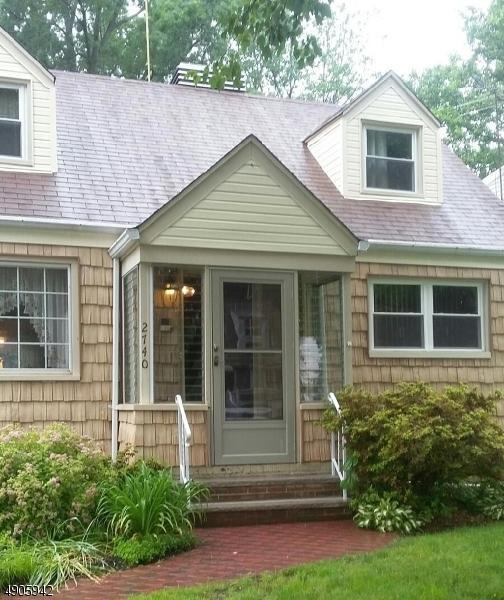 2740 Killian Pl, Union Twp., NJ 07083 (MLS #3572392) :: REMAX Platinum