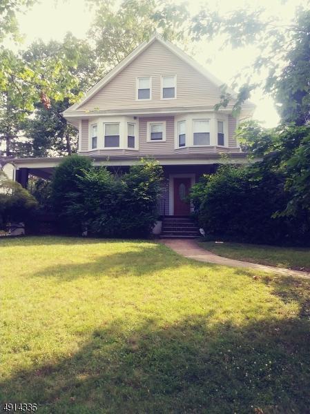 370 Fairview Ave, City Of Orange Twp., NJ 07050 (MLS #3572489) :: REMAX Platinum