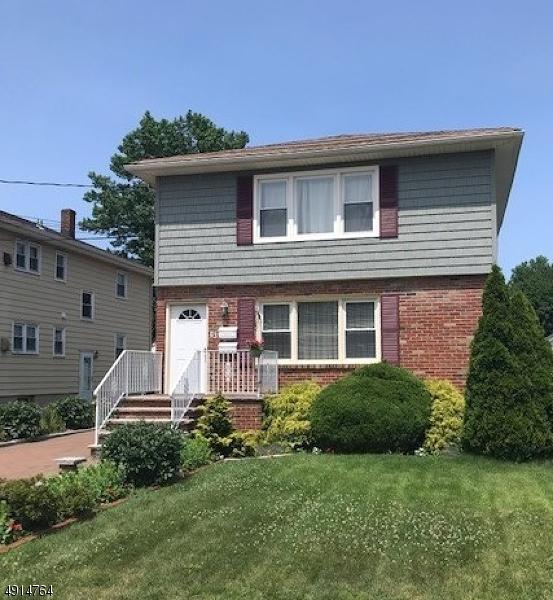 63 Barbara Street #2, Bloomfield Twp., NJ 07003 (MLS #3572905) :: William Raveis Baer & McIntosh