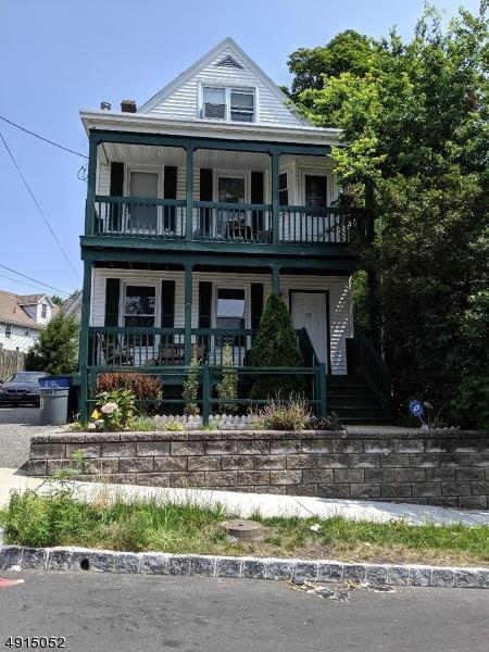 15 Elm St, West Orange Twp., NJ 07052 (MLS #3573171) :: Mary K. Sheeran Team
