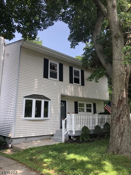 8 Charles Pl, Hopatcong Boro, NJ 07874 (MLS #3573302) :: Zebaida Group at Keller Williams Realty