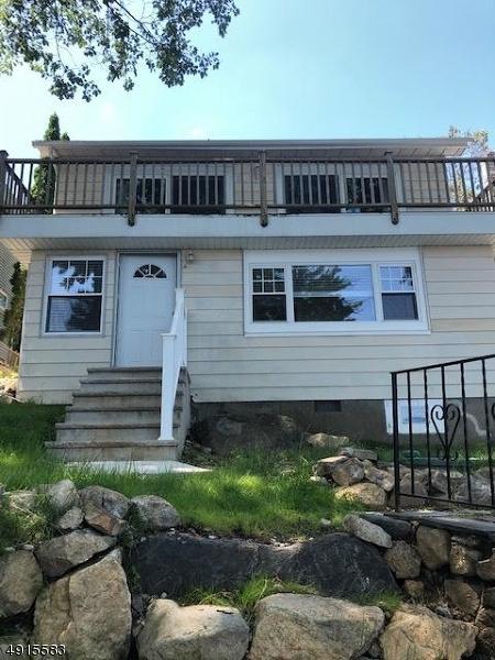 37 Shore Rd, Jefferson Twp., NJ 07849 (MLS #3573625) :: The Sue Adler Team