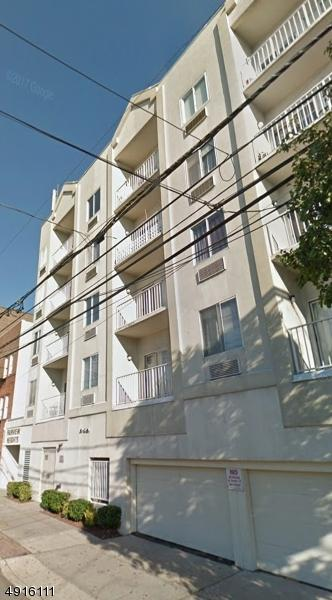 320 Anderson Ave Apt1d, Fairview Boro, NJ 07022 (MLS #3574196) :: SR Real Estate Group
