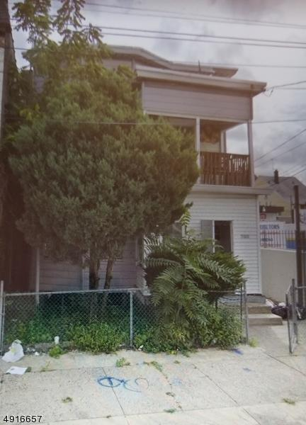 Address Not Published, Paterson City, NJ 07524 (MLS #3574701) :: Pina Nazario