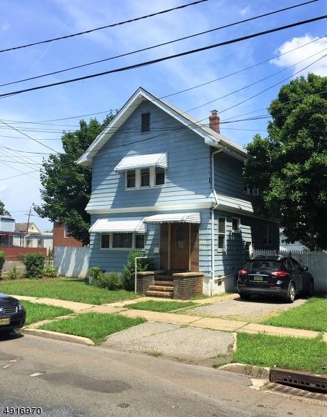 217 Drake Ave, Roselle Boro, NJ 07203 (MLS #3574991) :: Mary K. Sheeran Team