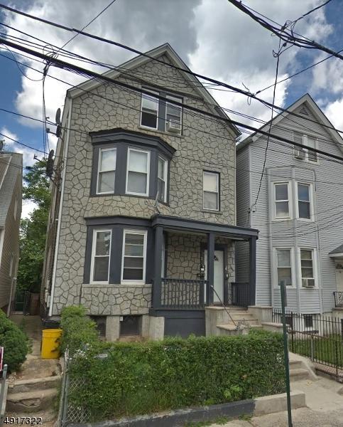 21 Maple Ave, Irvington Twp., NJ 07111 (MLS #3575251) :: Pina Nazario