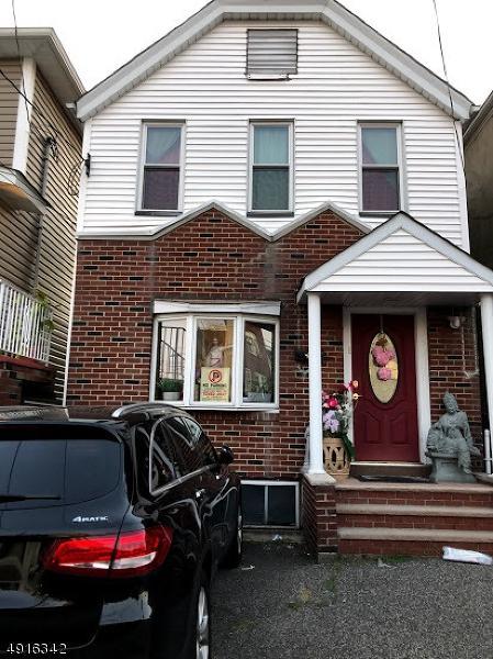 51 Grant St, Fairview Boro, NJ 07022 (MLS #3578108) :: SR Real Estate Group