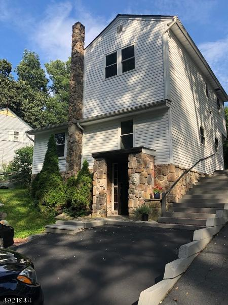 74 Ridgeway Ave, Hope Twp., NJ 07825 (MLS #3579634) :: Weichert Realtors
