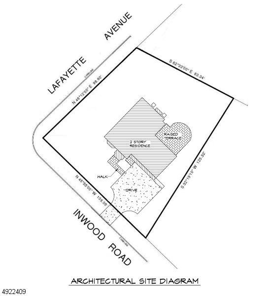 50 Inwood Rd, Chatham Boro, NJ 07928 (MLS #3579942) :: Zebaida Group at Keller Williams Realty