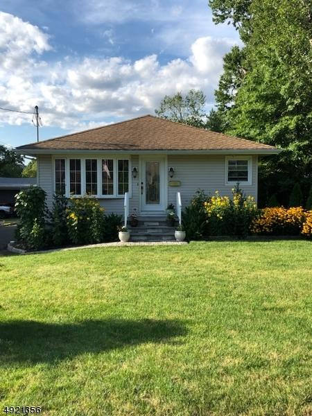 457 Central Ave, New Providence Boro, NJ 07974 (MLS #3580010) :: Coldwell Banker Residential Brokerage