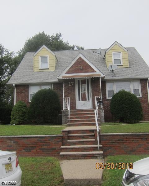17 Stone Ave, Elmwood Park Boro, NJ 07407 (MLS #3580015) :: William Raveis Baer & McIntosh