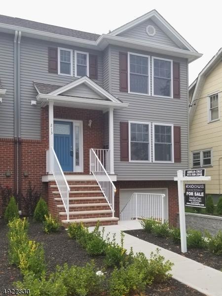 213 Lindsley Ave, South Orange Village Twp., NJ 07079 (MLS #3580301) :: The Lane Team