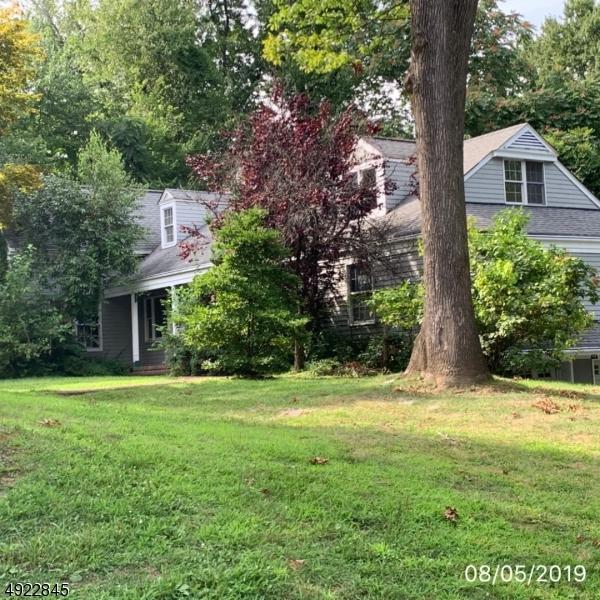 15 Wedgewood Ln, Morris Twp., NJ 07960 (MLS #3580459) :: SR Real Estate Group