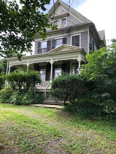 23 Old Turnpike Rd, Tewksbury Twp., NJ 07830 (MLS #3580490) :: Weichert Realtors